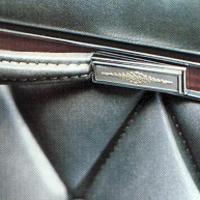 1968 Continental Mark III panel