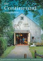 The Continental Magazine 1966 Volume 6 - Nr. 4 Winter 1966/67