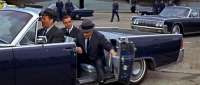 1964 Lincoln Continental Convertible in James Bond 007 Goldfinger - 1964